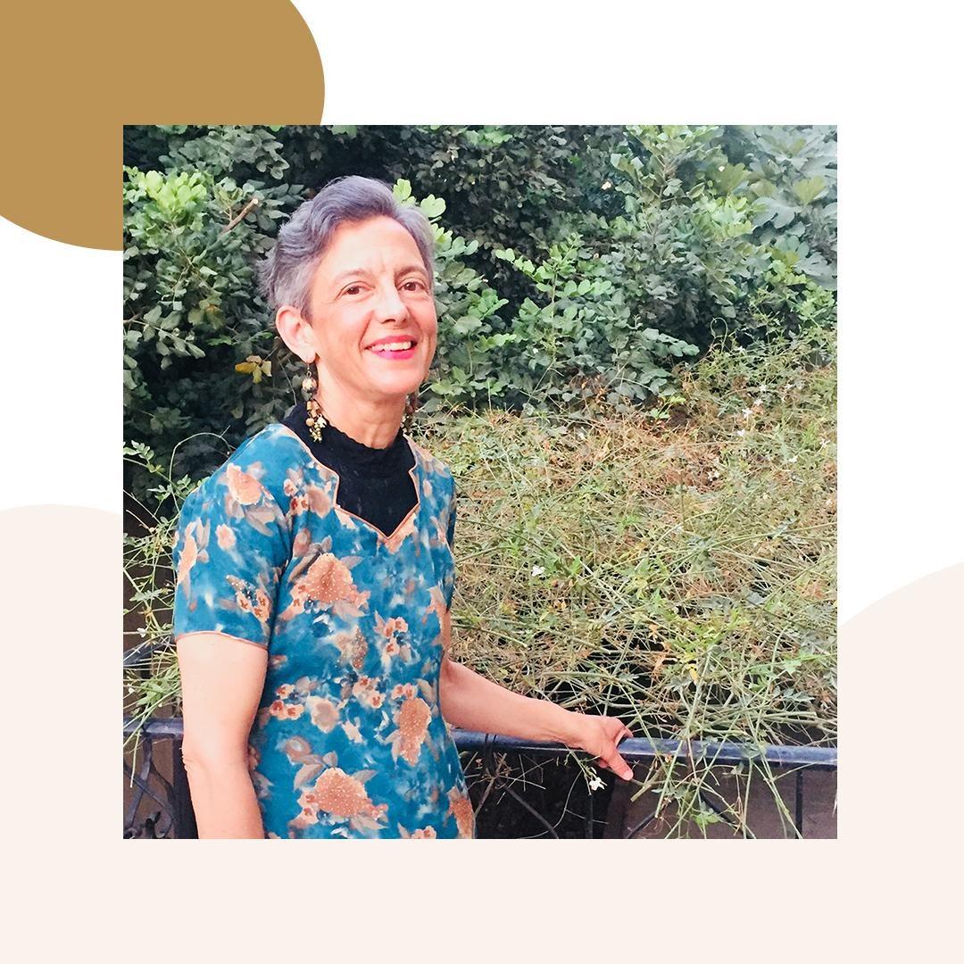 Salām Language Services Nancy Roberts